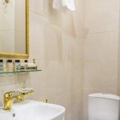 Гостиница Империя ванная