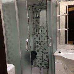 Апартаменты Регина VIP ванная фото 3