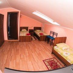 Гостевой дом Елена Стандартный номер с различными типами кроватей