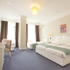 Отель Amber Азербайджан, Баку - 4 отзыва об отеле, цены и фото номеров - забронировать отель Amber онлайн комната для гостей