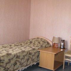 Azaliya Hostel Номер с различными типами кроватей (общая ванная комната) фото 2