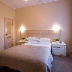 Гостиница Стригино Стандартный номер разные типы кроватей