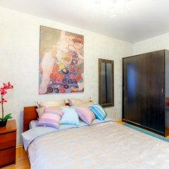 Апартаменты Просторная двушка на Павелецкой комната для гостей фото 6