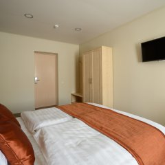 Гостиница ХИТ 3* Номер Делюкс с различными типами кроватей фото 2