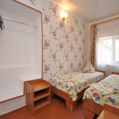 Гостевой Дом Золотая Рыбка Стандартный номер с различными типами кроватей фото 27