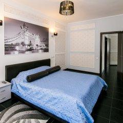 Гостевой дом Ривьера Люкс с разными типами кроватей фото 5