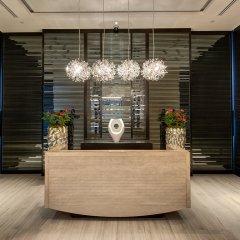 Steigenberger Hotel Business Bay, Dubai интерьер отеля фото 3