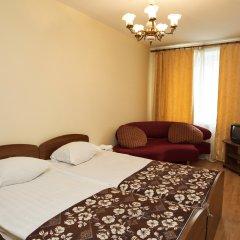 Гостиница Глобус - апартаменты в Москве - забронировать гостиницу Глобус - апартаменты, цены и фото номеров Москва комната для гостей фото 5