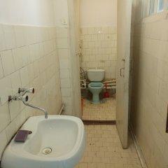 Гостиница Дом Артистов Цирка Сочи ванная