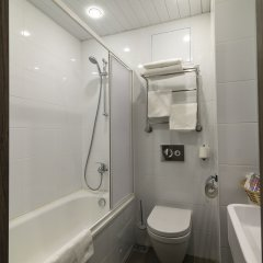 Апартаменты Salt Сity Улучшенные апартаменты с различными типами кроватей фото 14