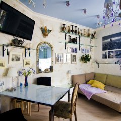 Апартаменты Aurora Апартаменты с различными типами кроватей фото 8