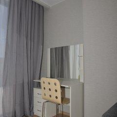 Гостиница Вояж Апартаменты с различными типами кроватей фото 5
