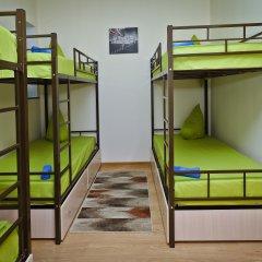 Отель Ретро на Казанском вокзале 2* Кровать в общем номере