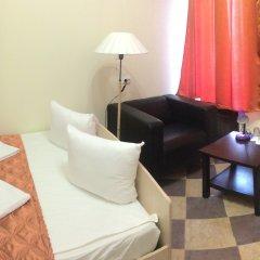 Отель Nevsky House 3* Номер Комфорт фото 2