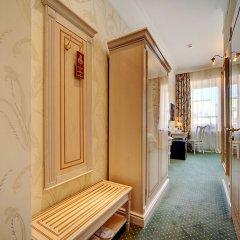 Бутик-Отель Золотой Треугольник 4* Улучшенный номер с различными типами кроватей фото 26