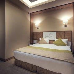Гостиница Come Inn Казахстан, Нур-Султан - 2 отзыва об отеле, цены и фото номеров - забронировать гостиницу Come Inn онлайн комната для гостей фото 4