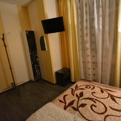 Гостиница Часы Белорусская комната для гостей фото 6