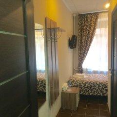 Гостиница Fortune Inn 4* Номер Эконом с разными типами кроватей