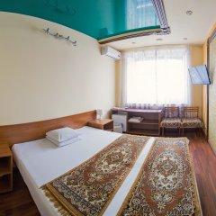 Отель Абсолют Стандартный номер фото 18