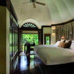 Отель Rayavadee 5* Вилла с различными типами кроватей фото 2