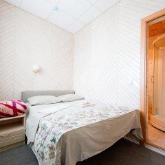 Гостиница Сибирь 3* Стандартный номер разные типы кроватей фото 5