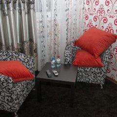 Мини-Отель Монако Стандартный номер с различными типами кроватей фото 6