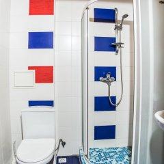 Гостиница Мармарис Стандартный номер с различными типами кроватей фото 11