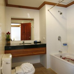 Отель Jiraporn Hill Resort 3* Номер Делюкс фото 12