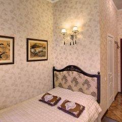 Гостевой Дом Комфорт на Чехова Стандартный номер с разными типами кроватей фото 16