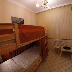 Гостиница Майкоп Сити Стандартный номер с различными типами кроватей фото 3