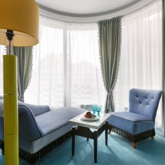 Гостиница Статский Советник 3* Люкс с разными типами кроватей фото 3