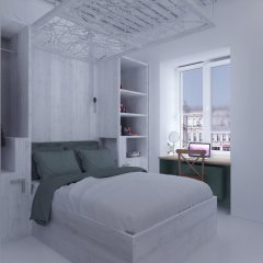 Гостиница City Bortoli комната для гостей фото 2
