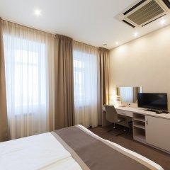 Отель Горки 4* Стандартный номер фото 3