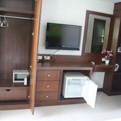 Green Harbor Patong Hotel 2* Стандартный номер разные типы кроватей фото 51