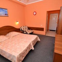 Гостиница Анапский бриз Стандартный номер с разными типами кроватей фото 3