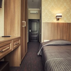 Гостиница Кравт 3* Стандартный номер с различными типами кроватей