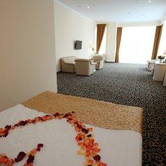 Принц Парк Отель 4* Студия с различными типами кроватей фото 4