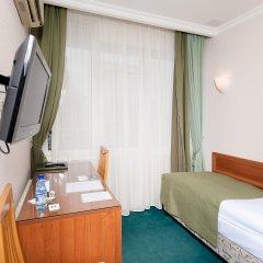 Гостиница Для Вас 4* Стандартный номер с различными типами кроватей фото 5