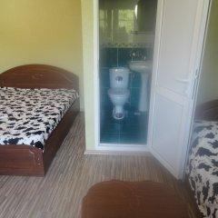 Гостиница Гостевой дом Коралл - Лоо в Сочи 1 отзыв об отеле, цены и фото номеров - забронировать гостиницу Гостевой дом Коралл - Лоо онлайн балкон