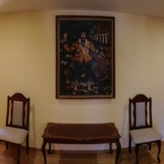 Мини-отель Тукан Стандартный номер с различными типами кроватей фото 2