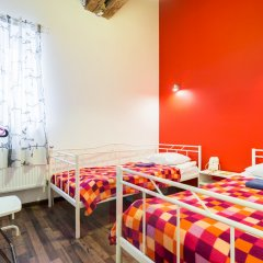Хостел Mozaika Стандартный номер с различными типами кроватей фото 4