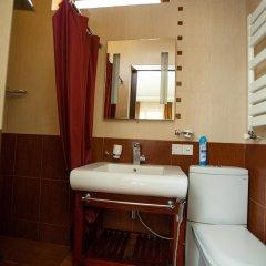Hotel 4You 3* Стандартный номер с различными типами кроватей фото 8