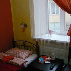 Хостел Bliss Номер с общей ванной комнатой с различными типами кроватей (общая ванная комната) фото 6