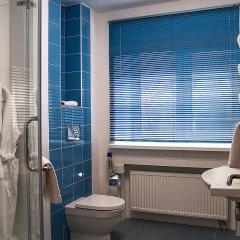 Гостиница Малетон 3* Стандартный номер с двуспальной кроватью фото 12