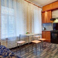 Апартаменты Flatstar Ковенский Переулок 29 Апартаменты с различными типами кроватей фото 14