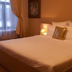 Отель Moscow Point — Красный октябрь 3* Стандартный номер фото 6