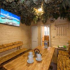 Гостиница Mountain Villas в Красной Поляне 2 отзыва об отеле, цены и фото номеров - забронировать гостиницу Mountain Villas онлайн Красная Поляна сауна фото 2