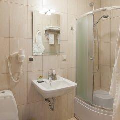 Отель Горки 4* Стандартный номер фото 8