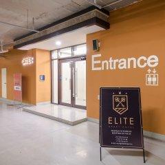 Гостиница Апарт-Отель Elite Казахстан, Нур-Султан - 2 отзыва об отеле, цены и фото номеров - забронировать гостиницу Апарт-Отель Elite онлайн вид на фасад фото 2
