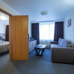 Отель Спутник 3* Люкс фото 4